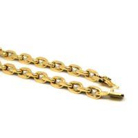 Pulseira Cadeado ou Cartier em ouro 18 K
