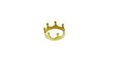 anel coroa