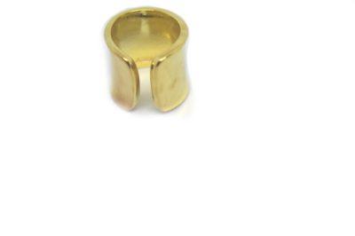 anel bateado