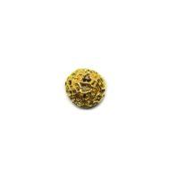 Pingente Bola em ouro 18K